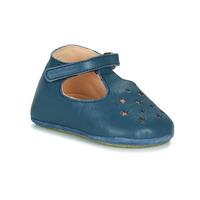 Čevlji  Otroci Nogavice Easy Peasy LILLOP Modra