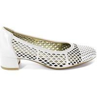 Čevlji  Ženske Salonarji Ara Vicenza Highsoft Heels White