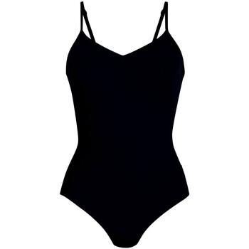 Oblačila Ženske Enodelne kopalke Rosa Faia 7704 001 Črna