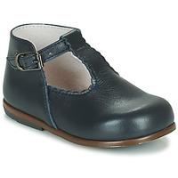 Čevlji  Deklice Balerinke Little Mary BASTILLE Modra