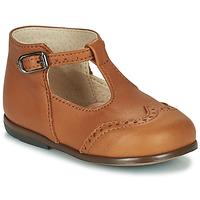 Čevlji  Deklice Balerinke Little Mary FRANCOIS Kostanjeva