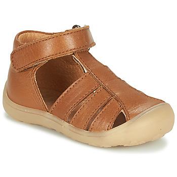 Čevlji  Otroci Sandali & Odprti čevlji Little Mary LETTY Kostanjeva