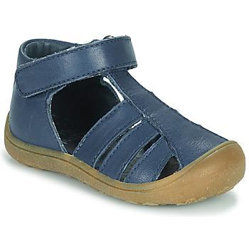 Čevlji  Otroci Sandali & Odprti čevlji Little Mary LETTY Modra