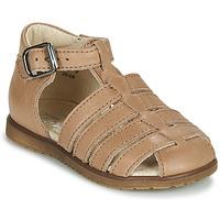Čevlji  Otroci Sandali & Odprti čevlji Little Mary LIXY Kostanjeva
