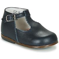 Čevlji  Deklice Sandali & Odprti čevlji Little Mary BASTILLE Modra