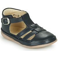 Čevlji  Otroci Sandali & Odprti čevlji Little Mary LAIBA Modra