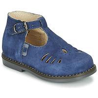Čevlji  Otroci Sandali & Odprti čevlji Little Mary SURPRISE Modra