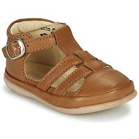 Čevlji  Otroci Sandali & Odprti čevlji Little Mary LAIBA Kostanjeva