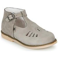 Čevlji  Otroci Sandali & Odprti čevlji Little Mary SURPRISE Siva