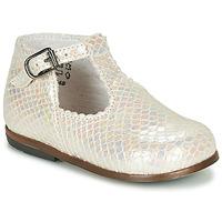 Čevlji  Deklice Sandali & Odprti čevlji Little Mary BASTILLE Irisé