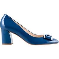 Čevlji  Ženske Salonarji Högl Fancy Blue High Heels Blue