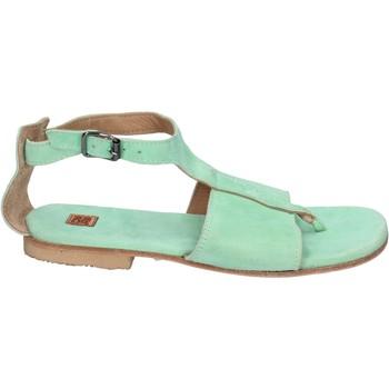 Čevlji  Ženske Sandali & Odprti čevlji Moma BK89 Zelena