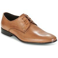 Čevlji  Moški Čevlji Derby Carlington EMENTA Kostanjeva