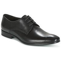 Čevlji  Moški Čevlji Derby Carlington EMENTA Črna