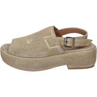 Čevlji  Ženske Sandali & Odprti čevlji Moma BK120 Zlato