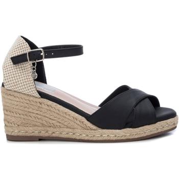 Čevlji  Ženske Sandali & Odprti čevlji Xti 34230 NEGRO Negro