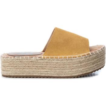 Čevlji  Ženske Natikači Xti 49133 PANAMA Mostaza