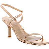 Čevlji  Ženske Sandali & Odprti čevlji Priv Lab RAME 1715 Marrone