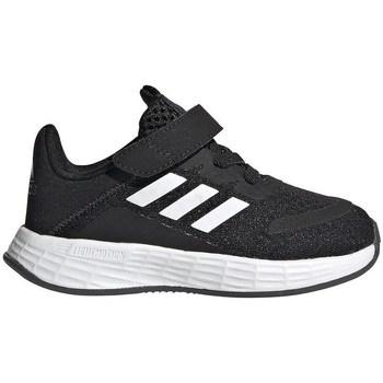 Čevlji  Otroci Nizke superge adidas Originals Duramo SL I Črna