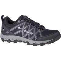 Čevlji  Moški Pohodništvo Columbia Peakfreak X2 Siva, Grafitna
