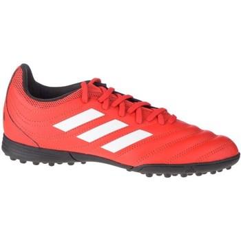 Čevlji  Otroci Nogomet adidas Originals Copa 203 TF J Rdeča