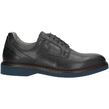 Čevlji  Moški Čevlji Derby Nero Giardini I001690U Blue
