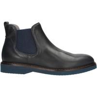 Čevlji  Moški Polškornji Nero Giardini I001691U Blue