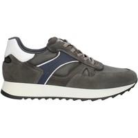 Čevlji  Moški Nizke superge Nero Giardini I001760U Grey