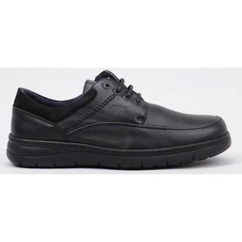 Čevlji  Moški Čevlji Derby Notton  Črna