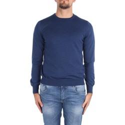 Oblačila Moški Puloverji La Fileria 14290 55167 Blue