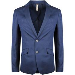 Oblačila Moški Suknjiči Antony Morato  Modra