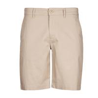 Oblačila Moški Kratke hlače & Bermuda Aigle CARIO Bež