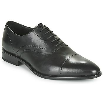 Čevlji  Moški Čevlji Richelieu André CLASSEL Črna