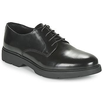 Čevlji  Moški Čevlji Derby André ROCKBELL Črna