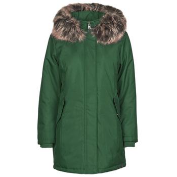 Oblačila Ženske Parke Only ONLKATY PETITE Kaki