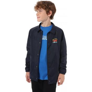 Oblačila Dečki Vetrovke Vans Torrey boys Večbarvna