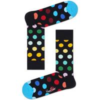 Dodatki  Moški Nogavice Happy Socks Big dot sock Večbarvna
