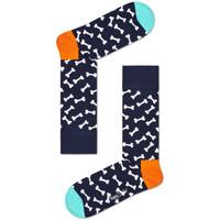Dodatki  Moški Nogavice Happy Socks 2-pack dog lover gift set Večbarvna