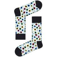 Dodatki  Dečki Nogavice Happy Socks Organic eyes sock Večbarvna