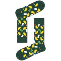 Dodatki  Dečki Nogavice Happy Socks Taco sock Večbarvna