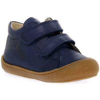 Čevlji  Dečki Nizke superge Naturino 0C02 COCOON VL NAPPA NAVY Blu