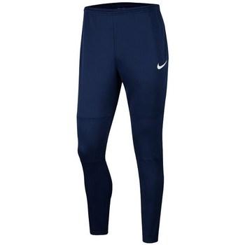 Oblačila Moški Pajkice Nike Park 20 Črna