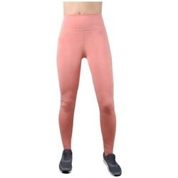 Oblačila Ženske Pajkice Nike Swoosh Roza