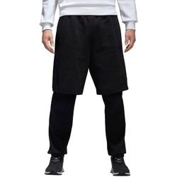 Oblačila Moški Hlače adidas Originals Winter Sweat Pants Črna