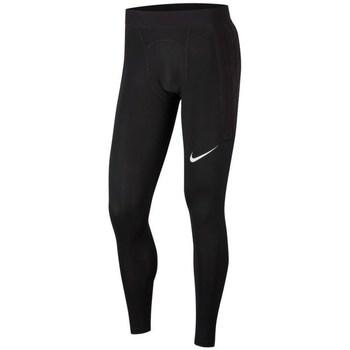 Oblačila Moški Pajkice Nike Gardien I Padded Črna