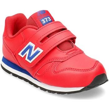 Čevlji  Otroci Nizke superge New Balance 373 Rdeča