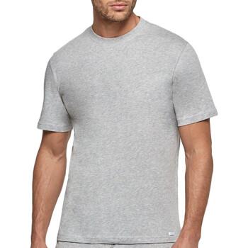 Oblačila Moški Majice s kratkimi rokavi Impetus 1361001 507 Siva