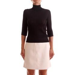 Oblačila Ženske Puloverji Relish CRAIG Nero