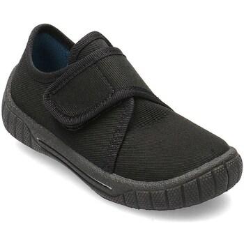 Čevlji  Otroci Nogavice Superfit 08082710100 Črna