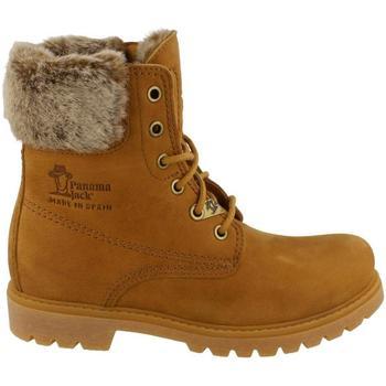 Čevlji  Ženske Škornji za sneg Panama Jack  Beige
